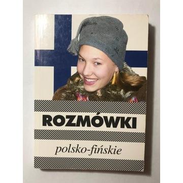Rozmówki polsko-fińskie - Wydawnictwo KRAM