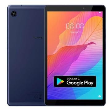 Huawei MatePad T8 usługi Google, GMS, Sklep play