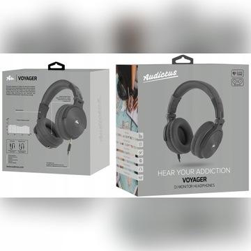 Słuchawki Audictus Voyager