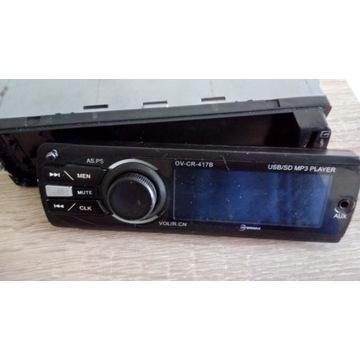 Radio samochodowe OVERMAX