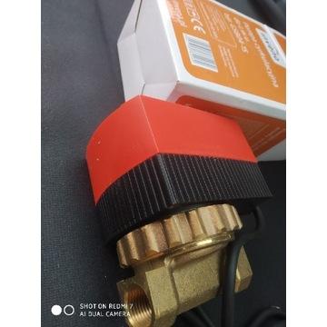 Pompa cyrkulacji cwu invena gsb04-15 Nowa