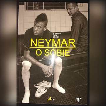 Neymar o sobie