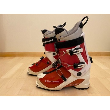 Buty skiturowe Black Diamond Slant rozmiar 27