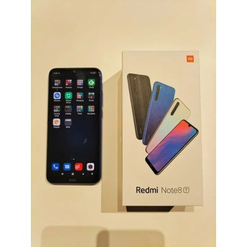 Xiaomi Redmi 8T - 4/64GB