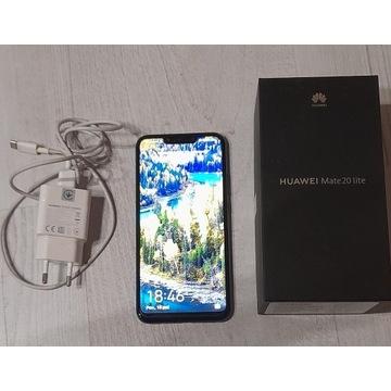 Huawei mate 20 lite Polecam