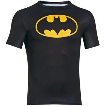 UNDER ARMOUR Alter Ego t-shirt kompresyjny męski S