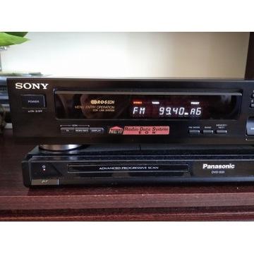 Tuner Sony ST-S315