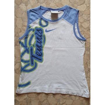 Koszulka damska bez rękawów Nike, rozmiary s\ m.
