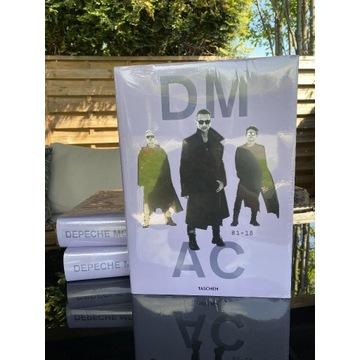 ALBUM Depeche Mode by Anton Corbijn wyd. TASCHEN