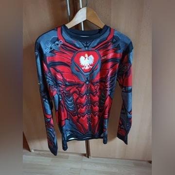 Surge Polonia koszulka termo rozm S(jak M)