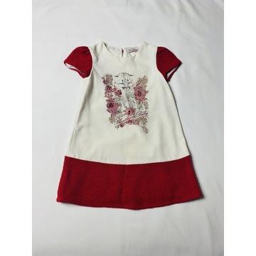 Sukienka Blumarine