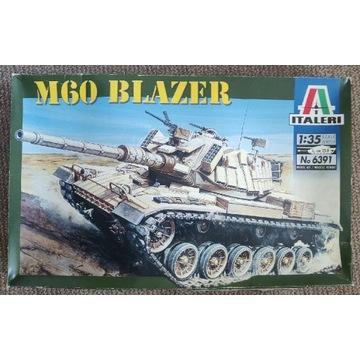 M-60 Blazer italeri 6391