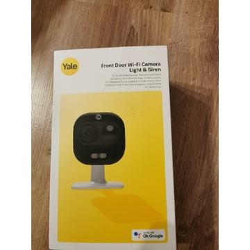 Kamera video rejestrator wi fi