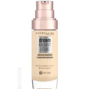 Maybelline Dream Satin Liquid 30 Sand Podkład