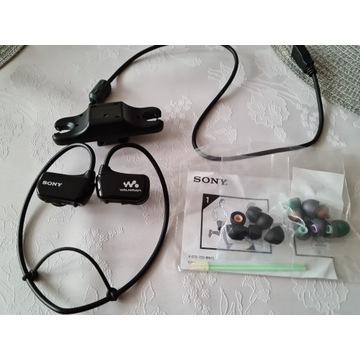 Słuchawki Sony Walkman NWZ-W273S MP3