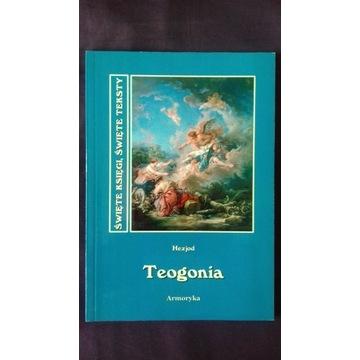 Teogonia - Hezjod