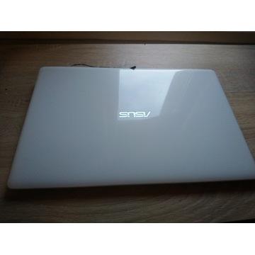 klapa biała asus x550c