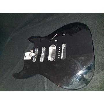 Korpus gitary elektrycznej / gitara elektryczna A5
