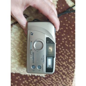 Aparat fotograficzny Olympus NEWPIC XB zabytek