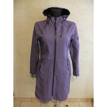 Płaszcz przeciwdeszczowy ILSE Jacobsen softshell
