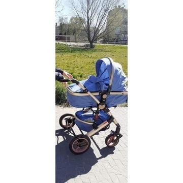 Wózek TRALLY