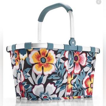 Koszyk zakupowy podróżny carrybag Reisenthel