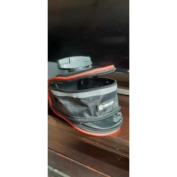 torba podsiodłowa tylna