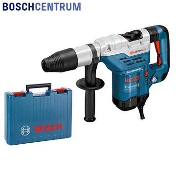 Bosch GBH 5-40 DCE, Młot udarowo-obrotowy, SDS MAX