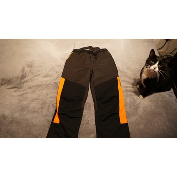 Spodnie STIHL FUNCTION Universal Stan BDB