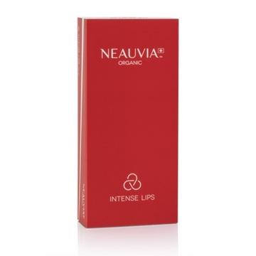 NEAUVIA INTENSE LIPS 1ml, kwas hialuronowy