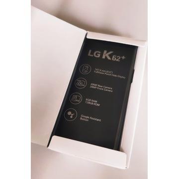 LG K62+