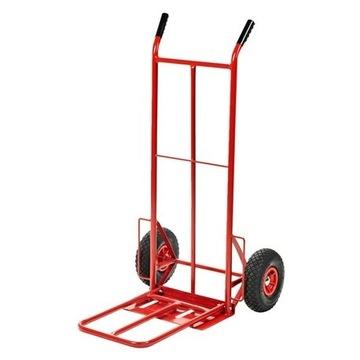 Wózek magazynowy JULA HAMRON 150kg
