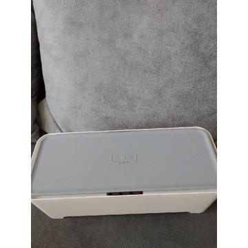 Ebox pudełko na kable organizer na kable ALLIBERT