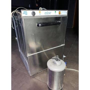 Asber Easy Wash - 500 HP Zmywarko-Wyparzarka