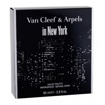 Van cleef & arpels In new york UNIKAT JEDYNY TAKI