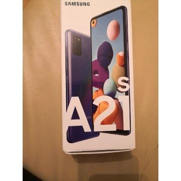 Samsung galaxy A 21