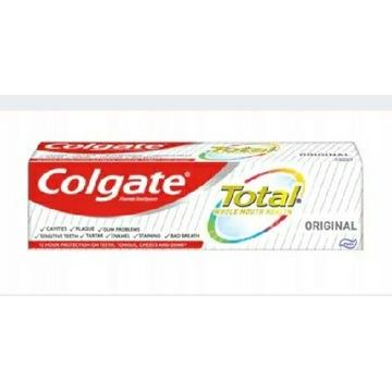 Pasta do zębow Colgate Orginal 75ml Niemiecka