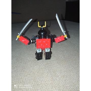Zestaw LEGO ninjago 30533