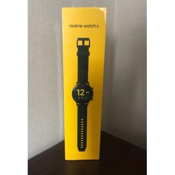 Smartwatch REALME Watch S Czarny