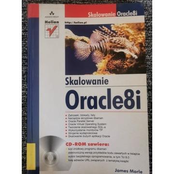 Skalowanie Oracle 8i