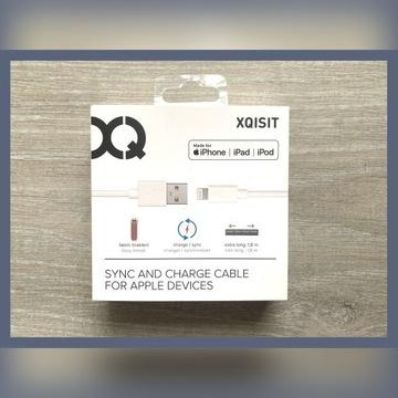 Kabel Lightning USB 1,8m iPhone iPad iPod