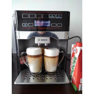 Ekspres do kawy Bosch VeroAroma 500 (Siemens EQ6)