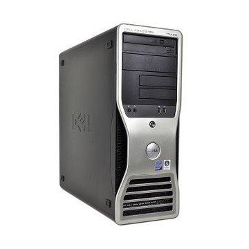 OKAZJA! Dell T3400 0tp412 3GHz 10 m. gwarancji