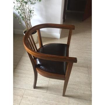 Fotel biurkowy