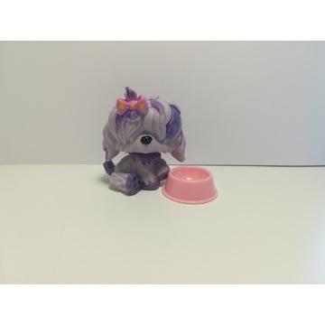 Figurki lps kolekcjonerskie Little pet shop pies