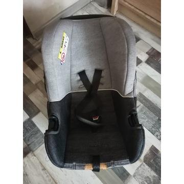 Fotelik do wózka