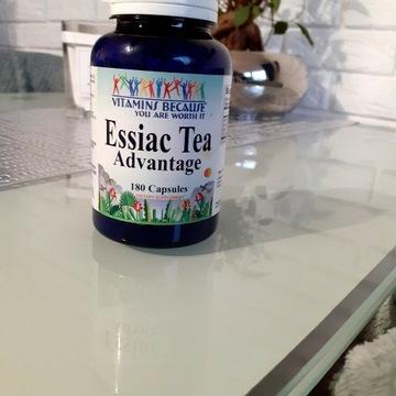 Essiac Tea 180 Kapsułek