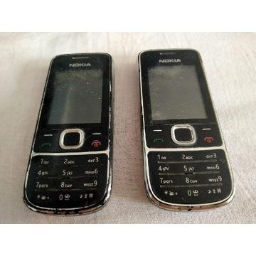Nokia 2700 classic dwie sztuki