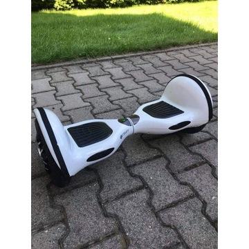 Deskorolka elektryczna fitkraft twin motion