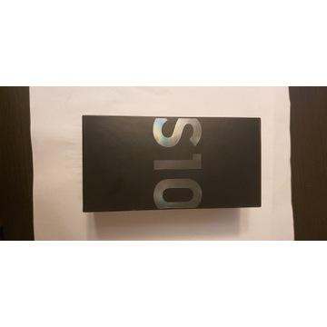 Samsung Galaxy S10 512gb 8gb ram